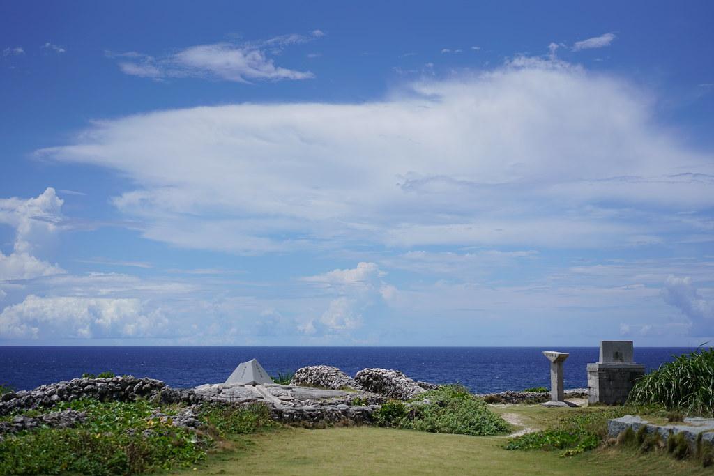日本最南端の碑_08