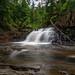 Kukuck's Falls (Summer 2020)