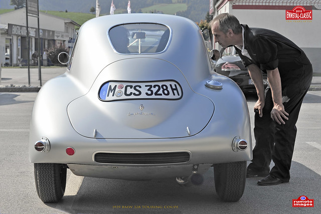 1939 BMW 328 Touring Coupé (c) 2020 Bernard Egger :: rumoto images 2235 cc