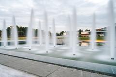 Fountain | Kaunas #216/365