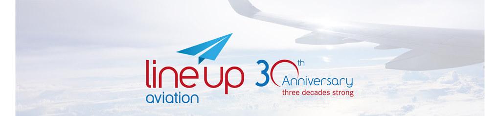 Line Up Aviation job details and career information