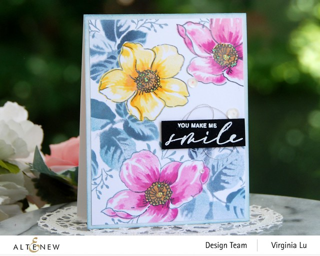 Altenew-Beauty Within Stamp Set-Layering Stencil-08-11-2020