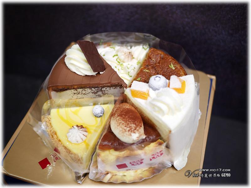 聖多那蛋糕店118