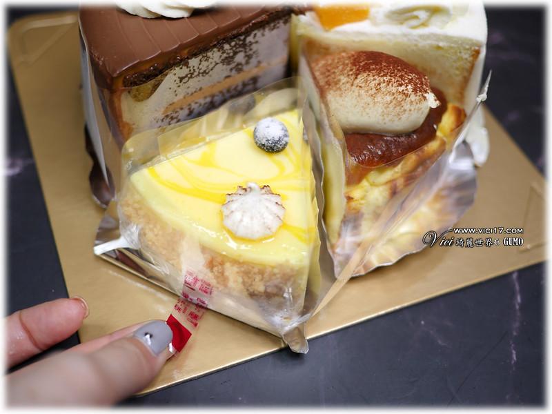 聖多那蛋糕店130