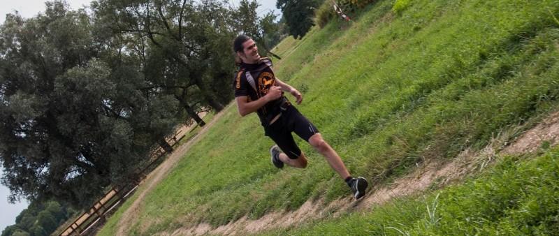Orientační běžci z Luhačovic v pátek odpoledne pořádají 11. ročník triatlonu