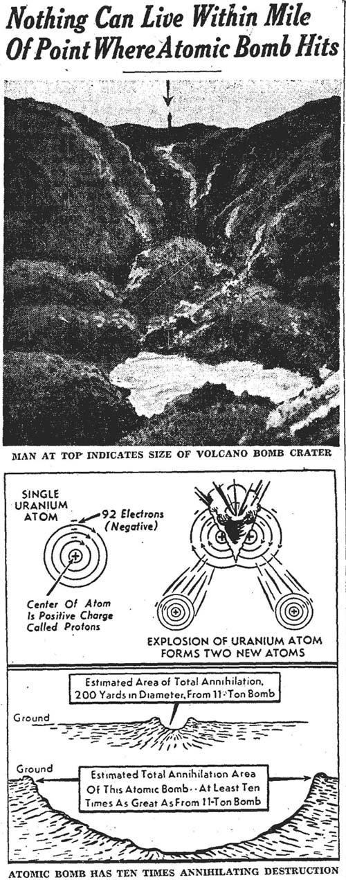 star 1945-08-07 p7 atom bomb hiroshima
