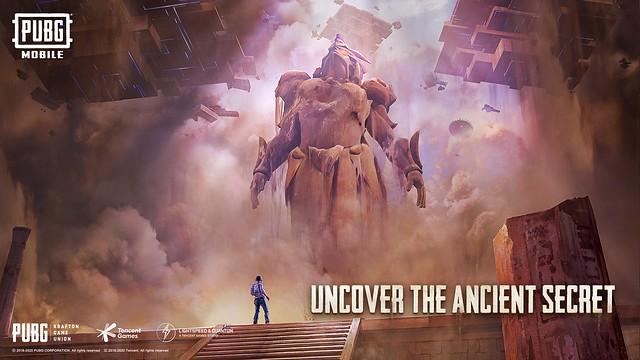 Ancient Secret Banner