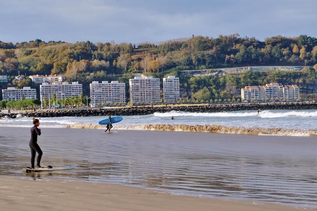 Hendaye, Pays Basque