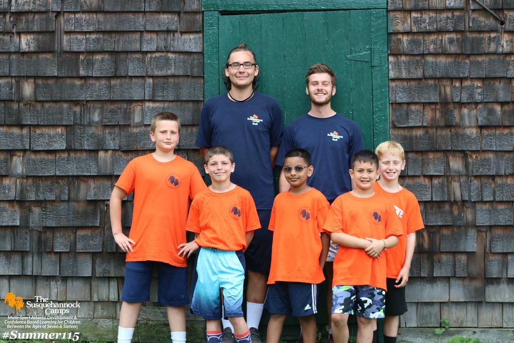 #Summer115 Cabin Photos
