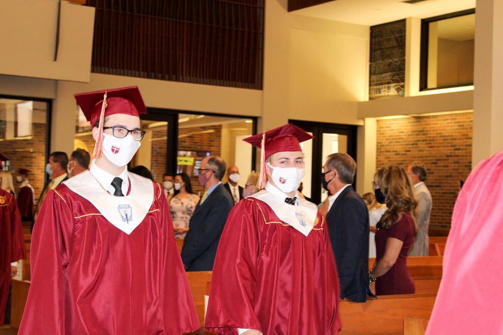 Class of 2020 - Graduation #1