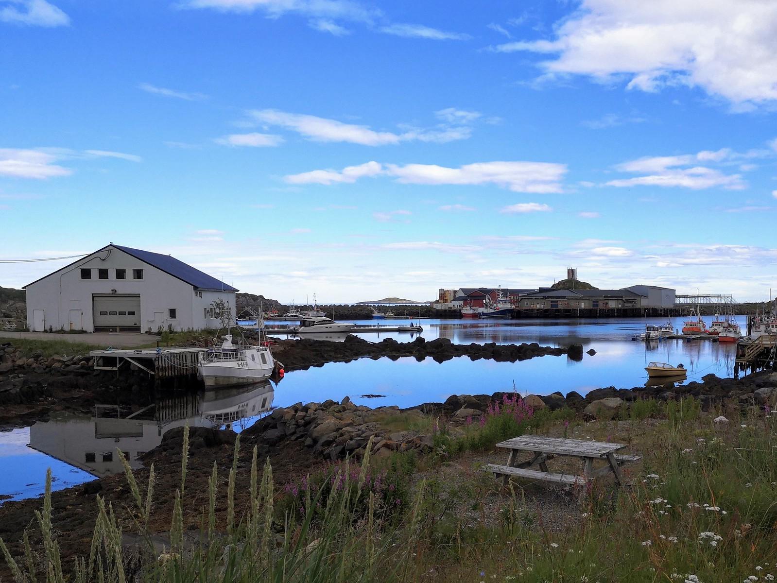 Stø Langøya