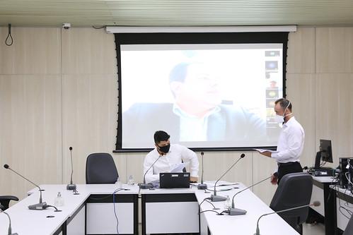 19ª Reunião Ordinária Comissão Administração Pública
