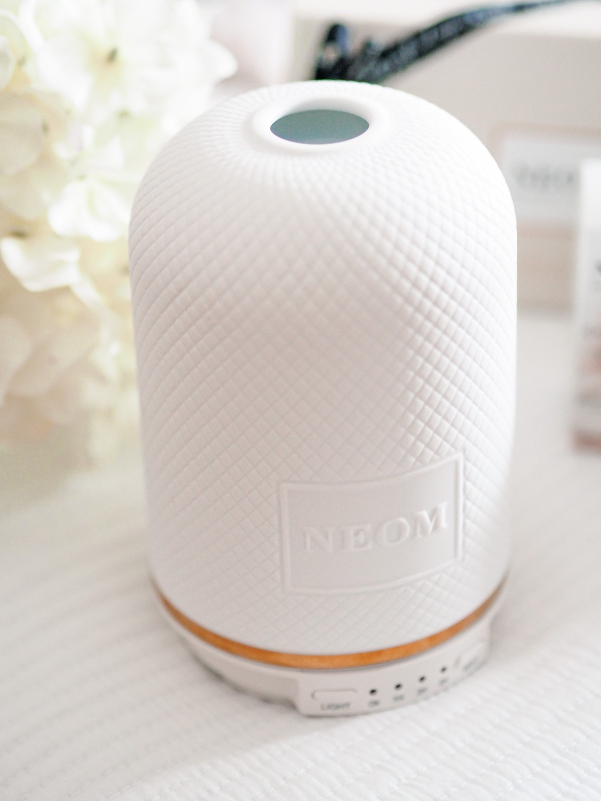 Neom Wellbeing Pod Review