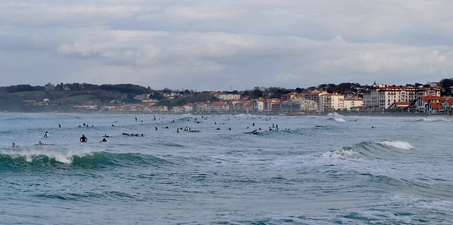 Hendaye, Pays Basque