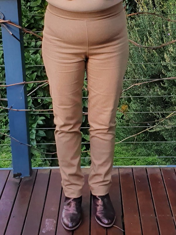 Style Arc Misty jeans in stretch denim from The Cloth Shop Ivanhoe