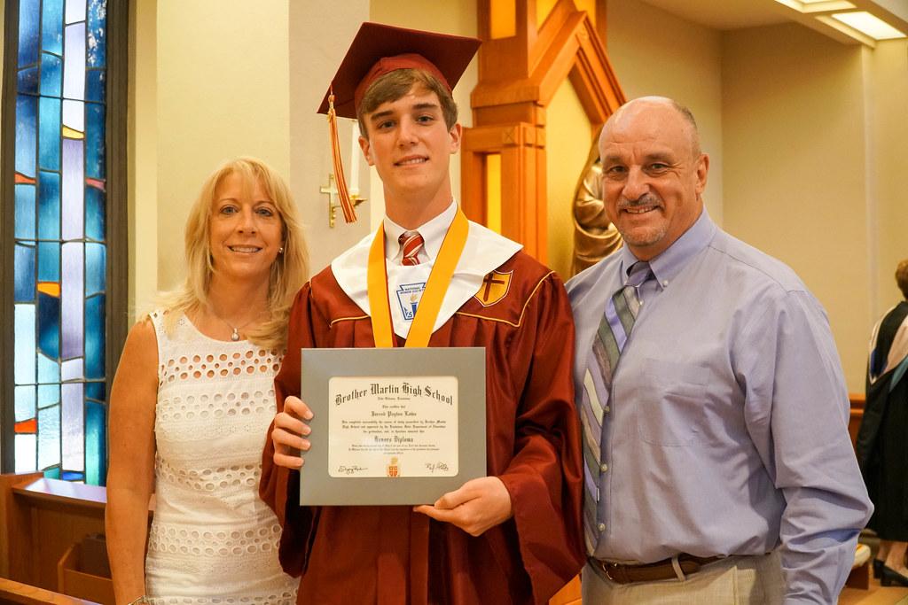 Class of 2020 - Graduation #2