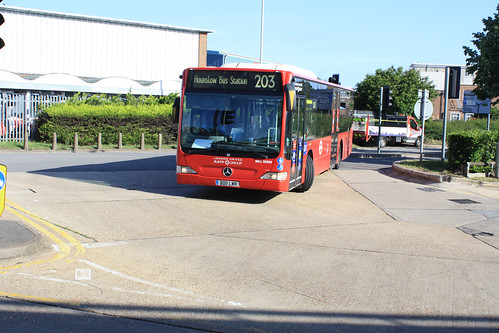 RATP Dev MCL30304 BD11LWR