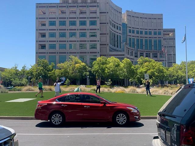 UC Davis July 29 2020 2