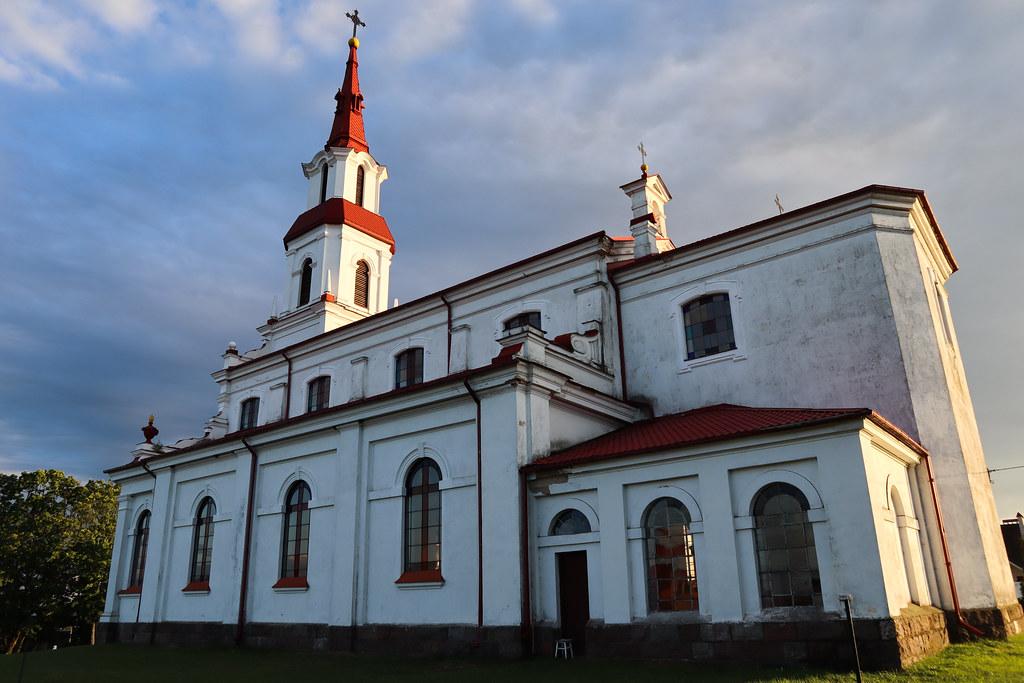 Мядзведзічы, Ляхавіцкі раён