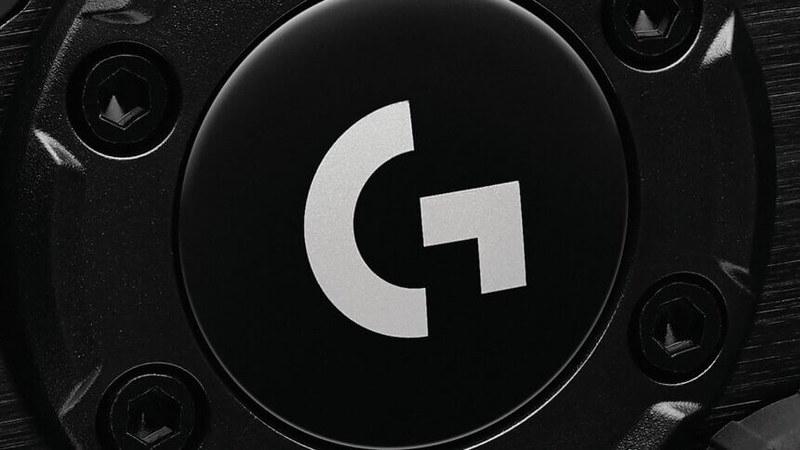 Logitech G 923 Teaser