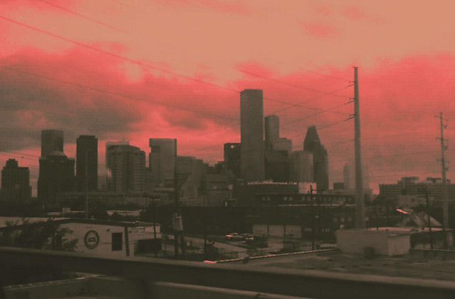Infrared City