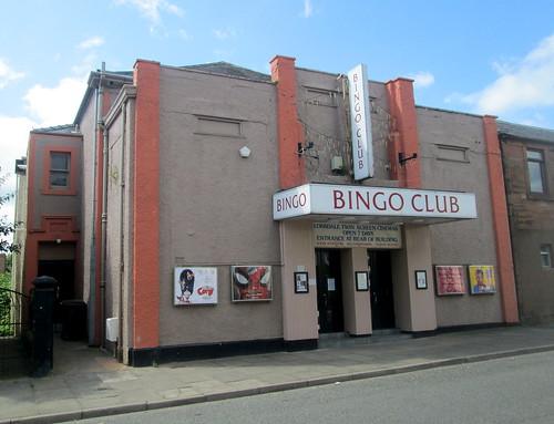 Annan Cinema