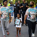 NCPD Marches For Homicide Victims