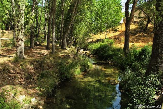 Barranco del Buitre