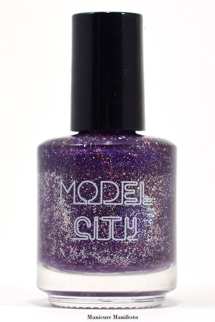 Model City Polish Grape Crush Review