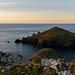 Pentire Point Sunset
