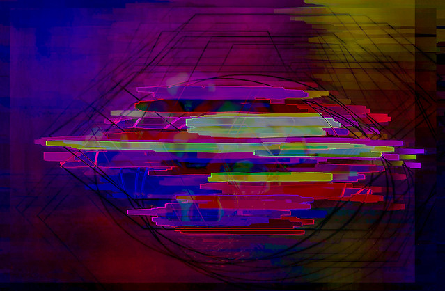 Shifting Polarities (collaboration with Beth Rosengard)
