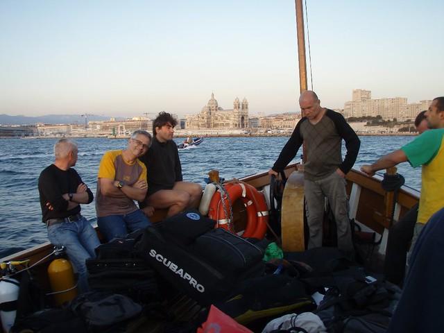Marseille 03/10/2009