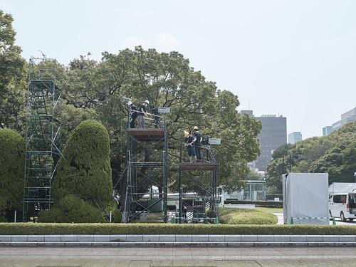 HIROSHIMA 8.5