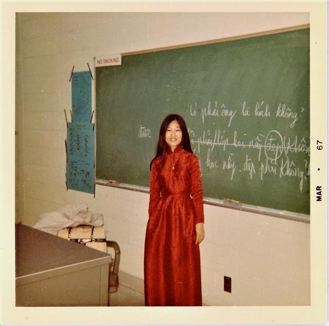 Ft. Bliss, El Paso, Texas, 1967
