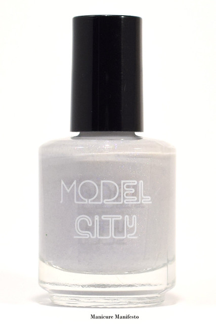 Model City Polish Pennyroyal Review