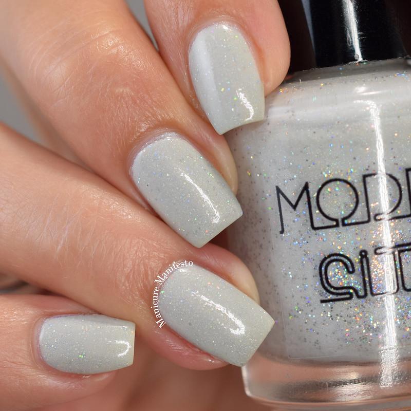 Model City Polish Glisten