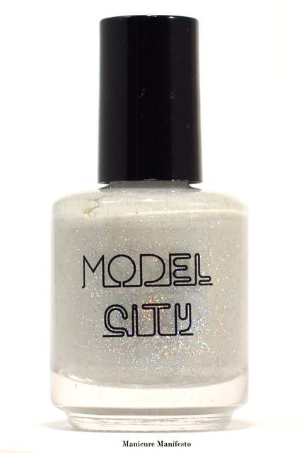 Model City Polish Glisten Review