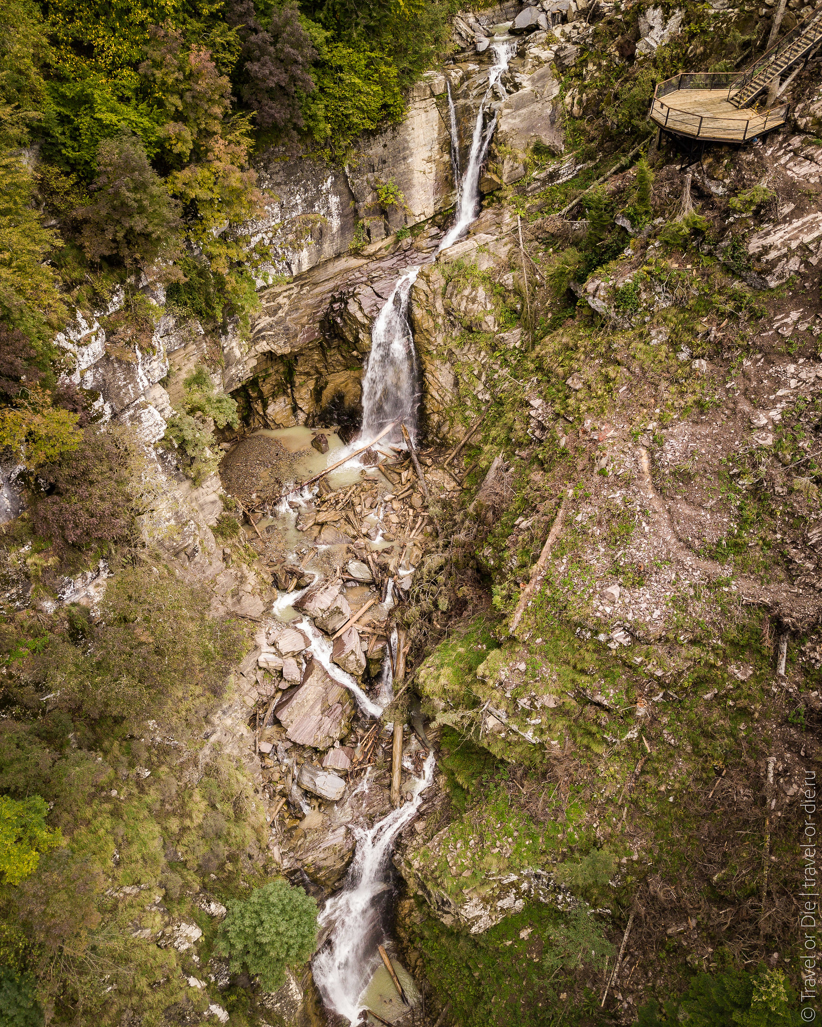 Park-of-Waterfalls-Mendelikha-mavic-0982