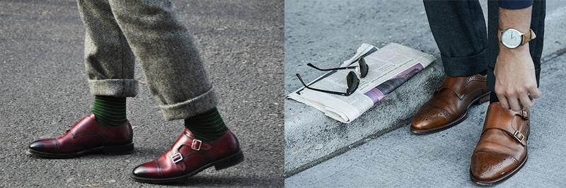 樂福鞋穿搭