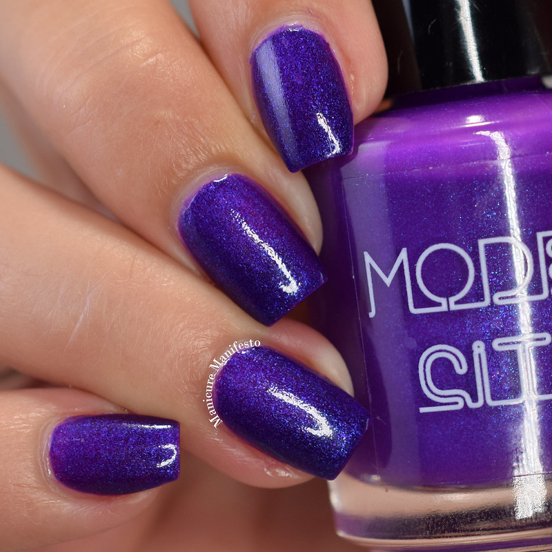 Model City Polish Purple Dragon
