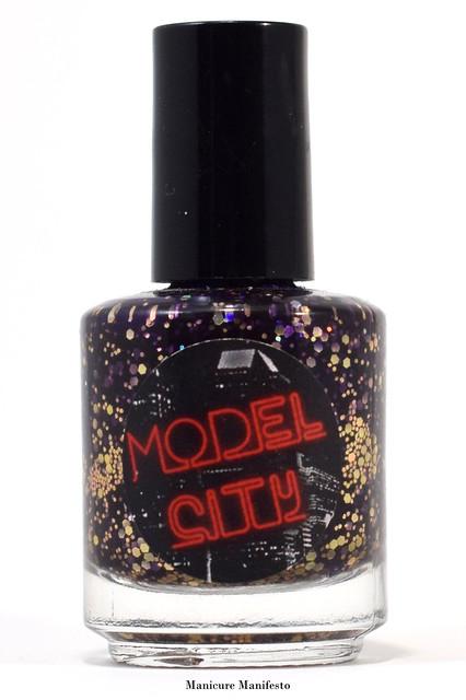 Model City Polish PB & J Review