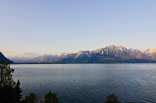 Europe XII - Montreux