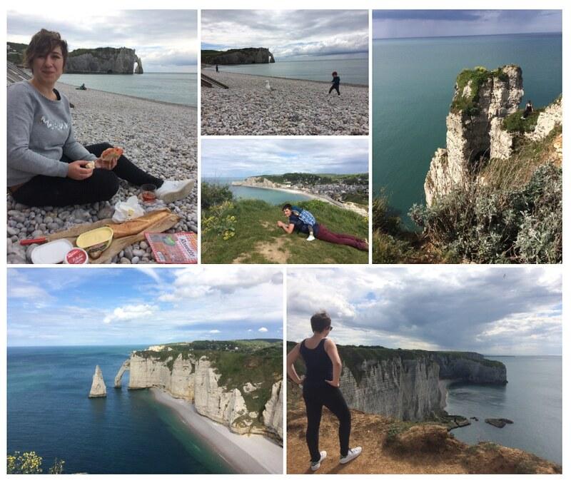 8 idyllische plekjes die je met kinderen kan bezoeken in Normandië collage 5