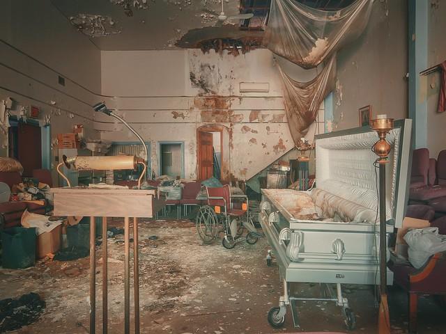 - death zone -