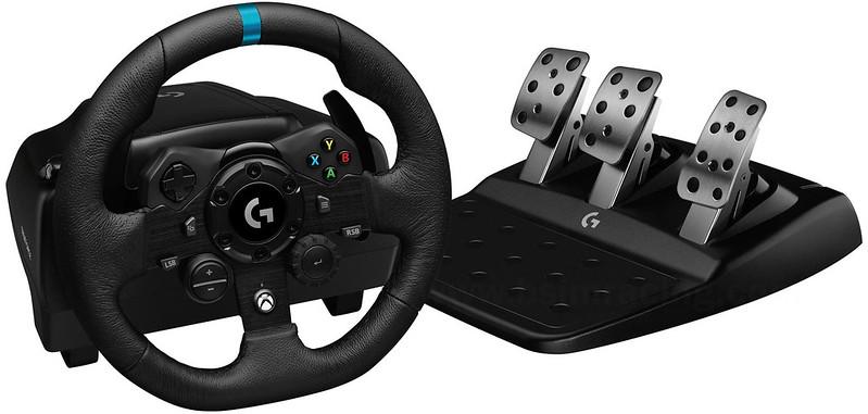 Logitech G 923 Xbox Set