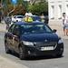 Peugeot 301 Taxi