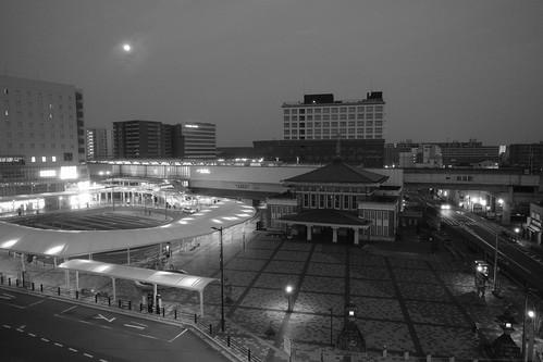 05-08-2020 Nara in early morning (2)