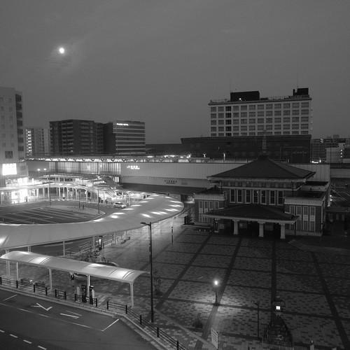 05-08-2020 Nara in early morning (1)