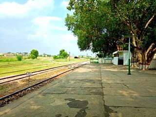 Attock City Railway Junction