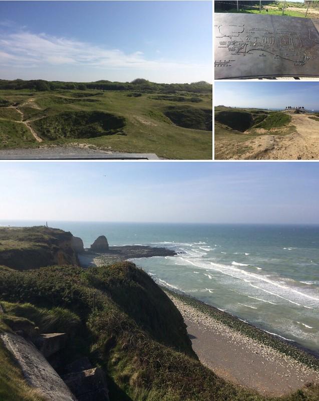8 idyllische plekjes die je met kinderen kan bezoeken in Normandië collage 2
